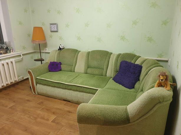 Комната в доме со всеми удобствами