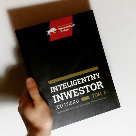 Inteligentny Investor - C. Głuch [Trader 21] - wiedza warta 100mln $+