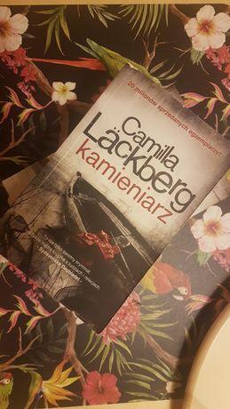 Kamieniarz Camilla Läckberg Saga o Fjällbace