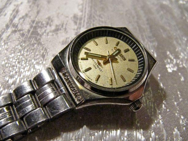 Часы CITIZEN в коллекцию, 2006 года, женские, механические, новые