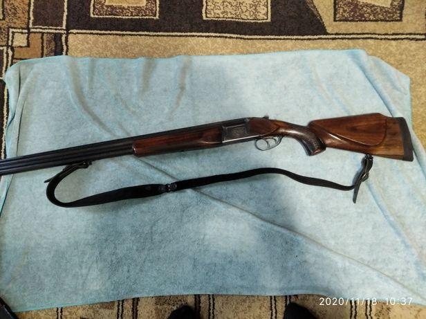 ИЖ 27 ЕМ 12 калібр Антикваріат