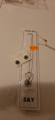 Biżuteria stal chirurgiczna 316