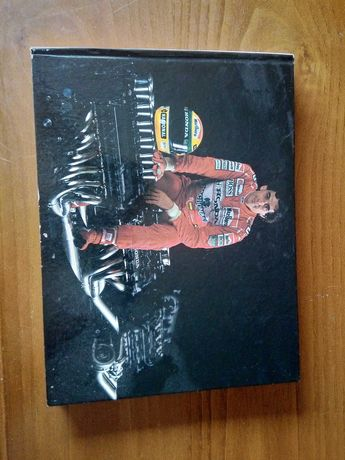 fotobook Ayrton Senna