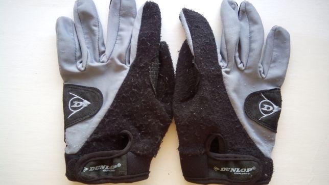 велоперчатки Dunlop Bike Glove