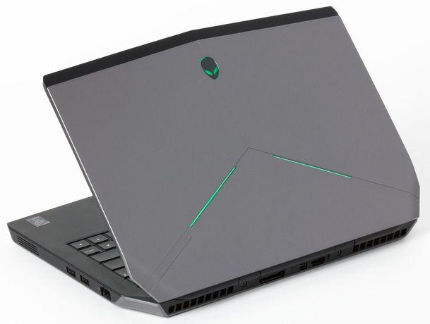 Компактный, мощный DELL Alienware 13 - IPS 2560х1440, i7, NVIDIA GTX.