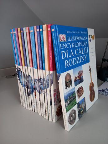 Encyklopedie dla dzieci i młodzieży.