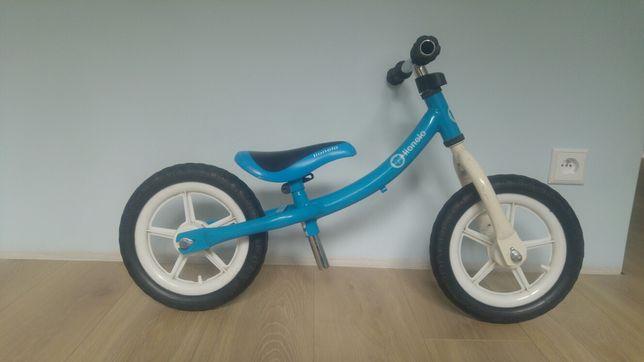 """Rower biegowy 12"""" lionelo"""