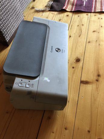 Принтер Canon Pixma ip1600 на запчасти