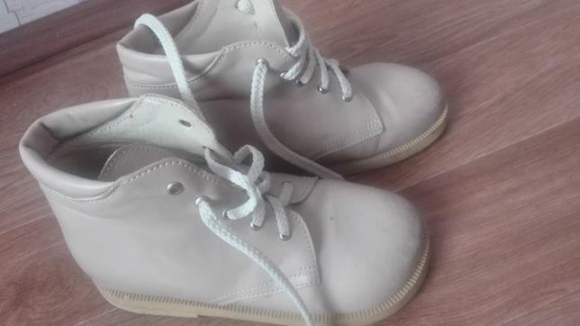 Осенние ортопедические ботинки