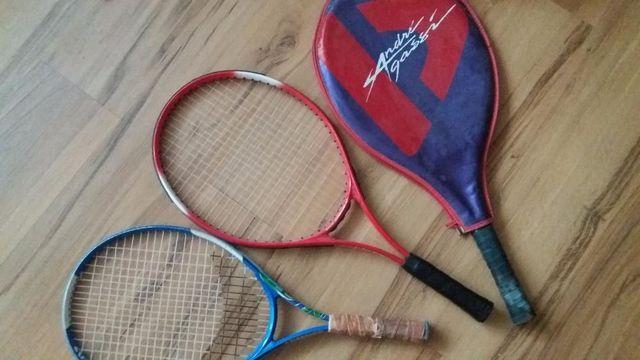 Rakieta do tenisa Goldstar, Babolat, Artengo