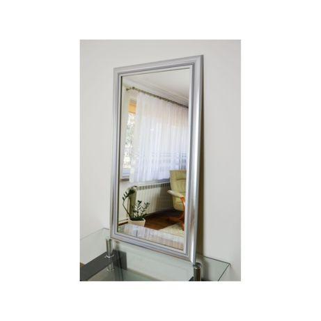 Duże lustro 8004, piękna szeroka rama 80x190xm