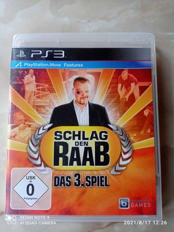PlayStation 3 Schlag den Raab