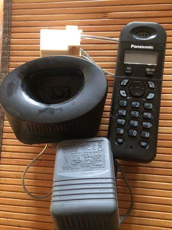 Радиотелефон Panasonic в добротном состоянии 200 гр.