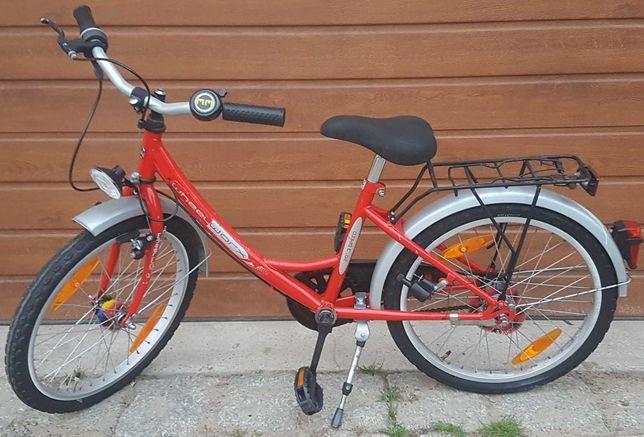 Rower Dziecięcy 20 Speed