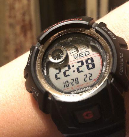 часы наручные, G-shock  G-2900, Casio
