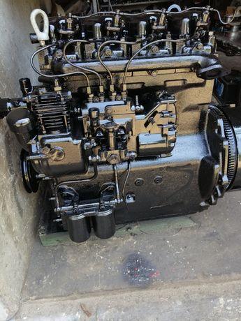 Ciagnik Ursus C 360 Silnik po kapitalnym remoncie z Gwarancją na rok