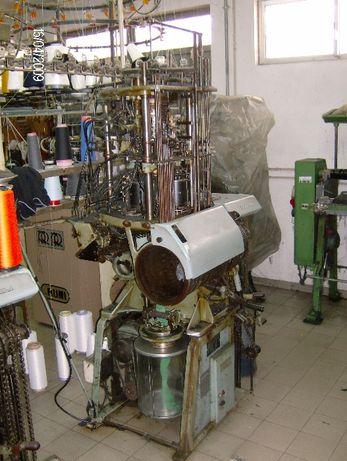 Máquinas de Fabricar Peúgas/ Meias
