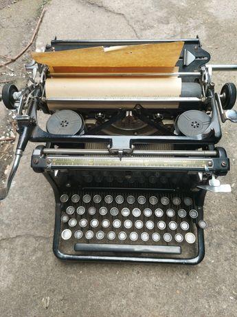 Maszyny do pisania continental