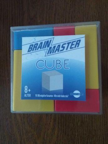 Układanka Brain Master(nowa)