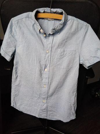 Koszula h&m 140 cm