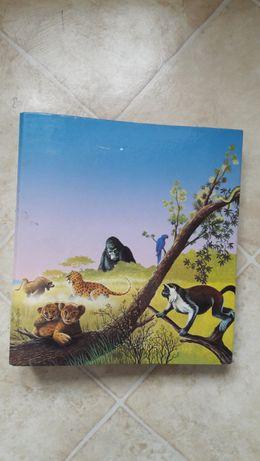 Atlas Zwierząt, zwierzęta, dla dzieci