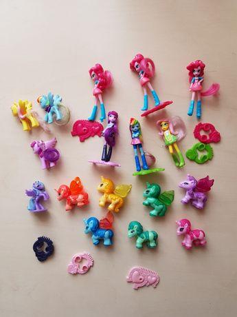 Киндер пони Pony
