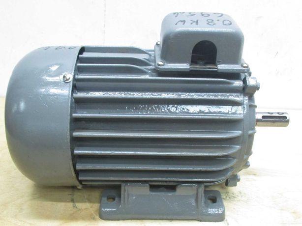 silnik 3x380v 0,8 kw 695 ob/min