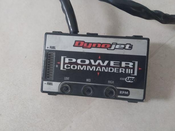 power commander suzuki gsx1300r hayabusa 02-07r