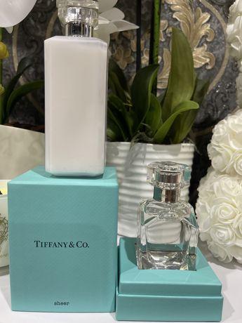TIFFANY & CO Tiffany Sheer (50ml)