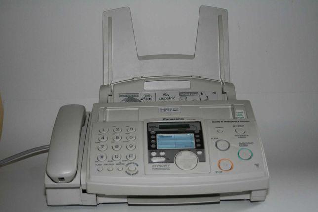 Panasonic KX-FP363PD