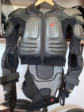 Dainese Body Armour - Colete Protecção Motocross / Enduro / Downhill