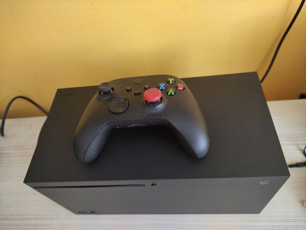Xbox Series X Stan Idealny