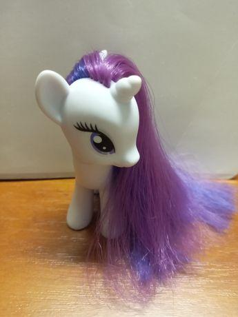 My little pony Рарити