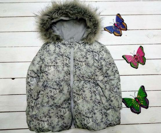 Курточка YD 2-3 года