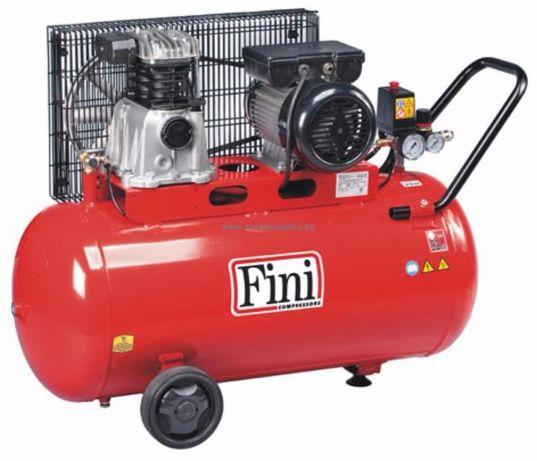 Compressor 100Lt FINI MK 102N-90 2M