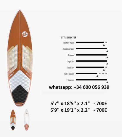 2021 cabrinha s-quad kitesurf