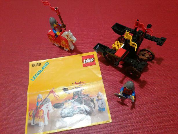 Lego Castle set 6039