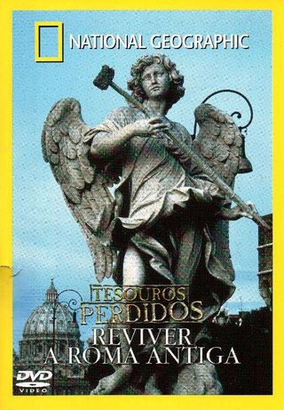 REVIVER A ROMA ANTIGA (Portes de envio incluídos)
