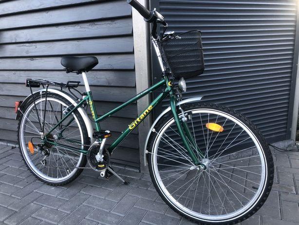 """Rower damka GITANE FRANCE 26"""" 21 biegów z Niemiec"""