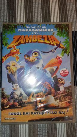 Zambezia film Nowy DVD