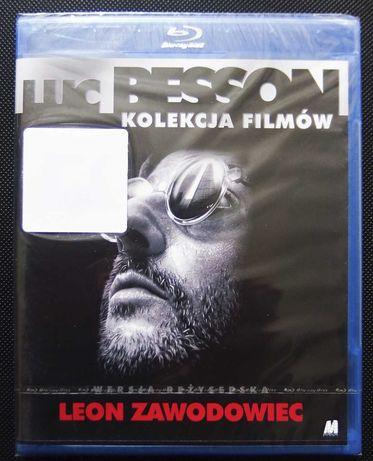 Leon zawodowiec - Luc Besson, Jean Reno