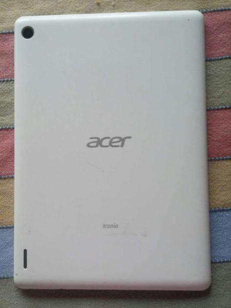 Tablet Acer A1 810 - Tampa Traseira