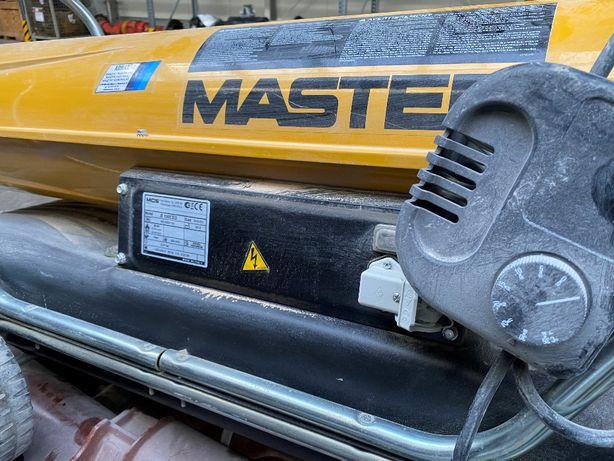Nagrzewnica olejowa MASTER B100CED wraz z termostatem TH-5 (3m)