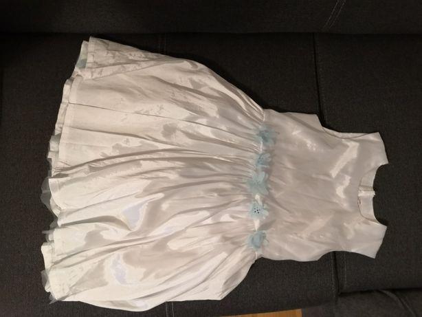Sukienka coccodrillo r.140