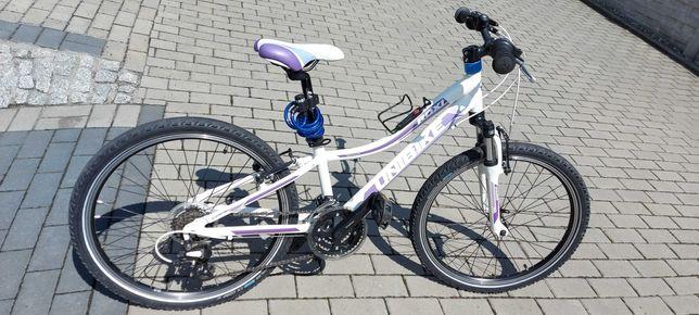 "Rower UNIBIKE Roxi 24"" Rybnik"