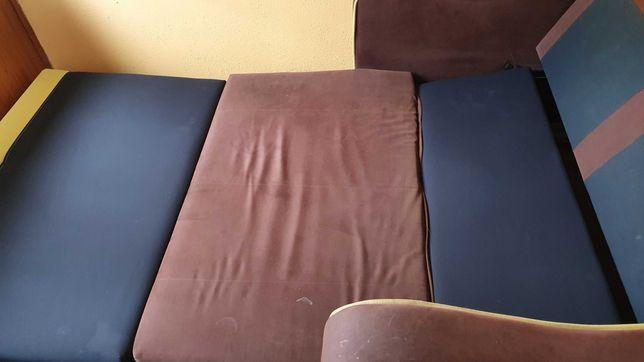 Oddam łóżko rozkładane