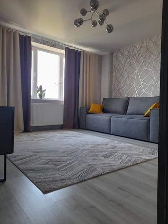 Оренда квартири з дорогим дизайнерським ремонтом на Кульпарківській