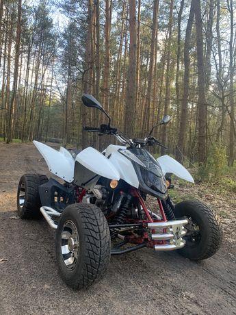 Access Triton 450 ccm LS Lucky Star QUAD ATV Super Moto