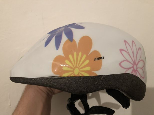 Шлем ВВВ детский, (велосипед, ролики, героскутер)