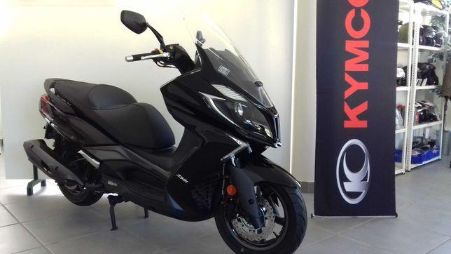 Kymco SuperDink 350 ABS